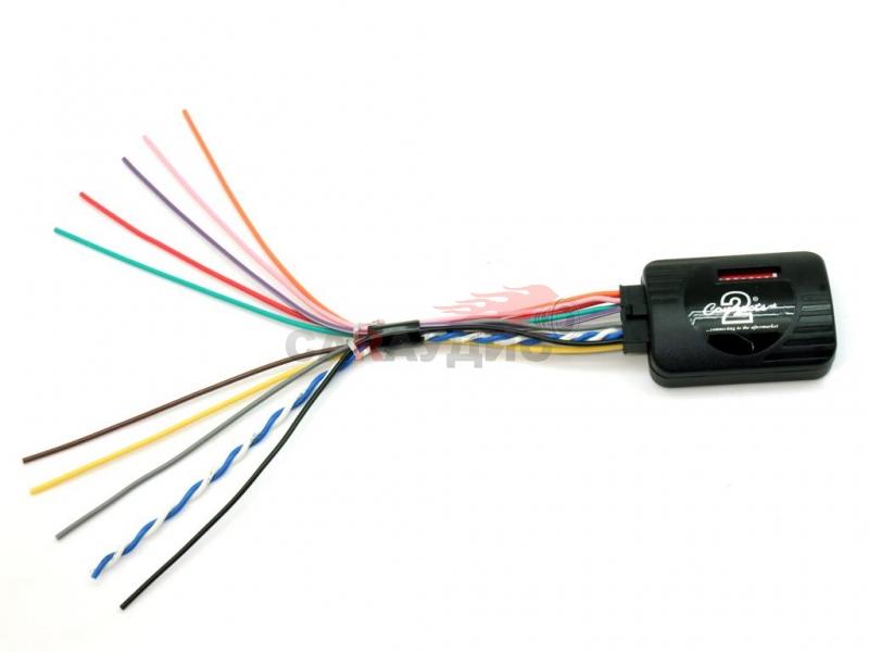 Адаптер рулевого управления Connects2 Uni-SWC