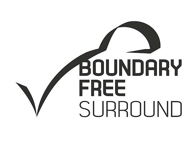 технология boundary free surround