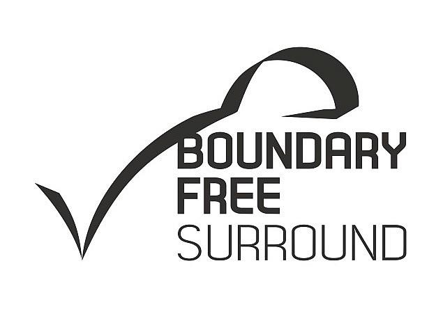технология boundary free surround