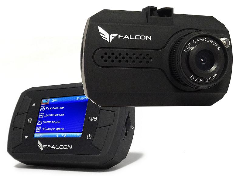 Falcon HD62-LCD купить