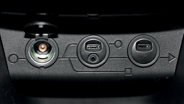 удлинитель USB для автомобилей Peugeot