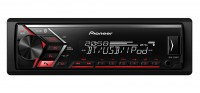 Pioneer MVH-S300BT автомагнитола USB/AUX/Bluetooth