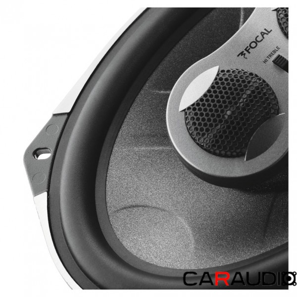 Коаксиальная автоакустика Focal Performance PC 710 - фото 4