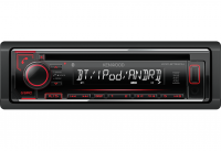 Kenwood KDC-BT520U Автомагнитола Bluetooth / CD / USB