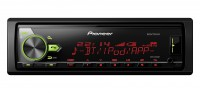 Pioneer MVH-X580BT автомагнитола USB / Bluetooth