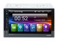 Incar AHR-7380 Android мультимедиа 2DIN