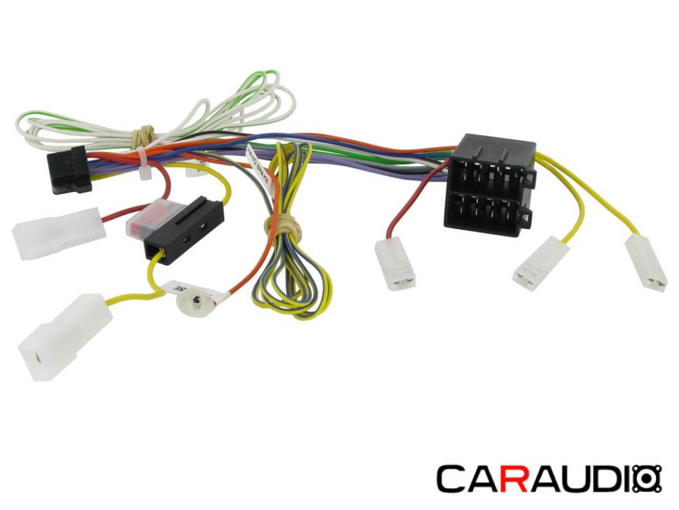 26091.970  Ford Taurus Oem Amplifier Wiring Diagram on