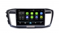 Sound Box SB-1016 штатная магнитола Honda Accord 2013+ (Android)