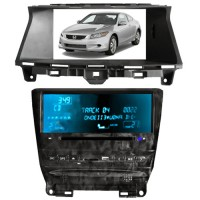 Hits HT 6022 DG GPS Honda Accord New