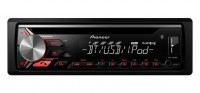 Pioneer DEH-3900BT USB/AUX/CD/Bluetooth