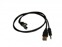 Connects2 CTNISSANUSB.4 удлинитель USB/AUX для Nissan