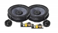 Gladen Audio One165 Golf VI RS
