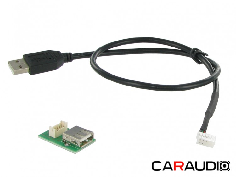 Connects2 CTSUZUKIUSB удлинитель USB для Suzuki — фото 1
