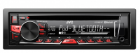 JVC KD-R861BTEY автомагнитола CD/USB/MP3/Bluetooth
