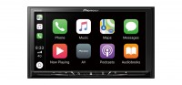 Pioneer SPH-DA240BT мультимедиа 2DIN/CarPlay/AndroidAuto/Bluetooth