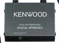Kenwood KCA-iP500