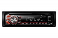 Pioneer DEH-4600BT автомагнитола CD/USB/Bluetooth