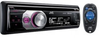 JVC KD-R811EY автомагнитола CD/USB/MP3/Bluetooth