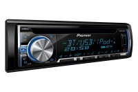 Pioneer DEH-X5600BT автомагнитола CD/USB/Bluetooth
