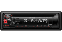 Kenwood KDC-BT35U автомагнитола CD/USB/MP3/Bluetooth