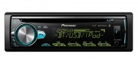 Pioneer DEH-S5000BT автомагнитола CD / USB / Bluetooth