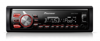 Pioneer MVH-X370BT автомагнитола USB/MP3/Bluetooth