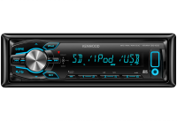 Kenwood KMM-361SD автомагнитола SD/USB/MP3