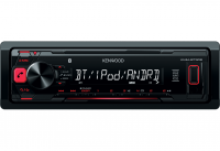 Kenwood KMM-BT302 автомагнитола USB/MP3/Bluetooth