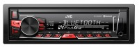 JVC KD-X320BTE автомагнитола USB/MP3/Bluetooth