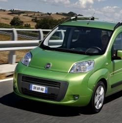 замена магнитолы на Fiat Qubo, Peugeot Bipper, Citroen Nemo