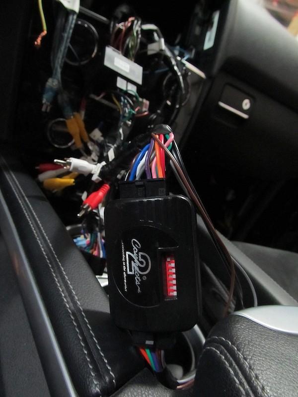 подключение кнопок на руле к магнитоле