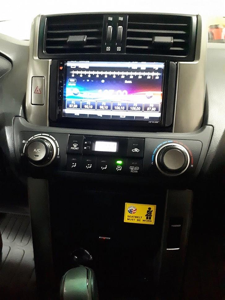 Переходная рамка CARAV 11-039 для Toyota