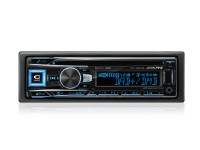 Alpine CDE-196DAB автомагнитола CD/USB/Bluetooth/DAB