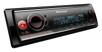Pioneer MVH-S520BT автомагнитола 1DIN/USB/Bluetooth/A2DP/AUX