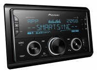 Pioneer MVH-S620BT автомагнитола 2DIN/USB/Bluetooth/A2DP/AUX