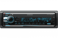 Kenwood KDC-X5200BT Автомагнитола CD/USB