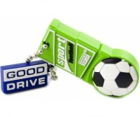 GOODRAM FOOTBALL 4 GB