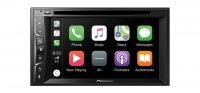 Pioneer AVH-Z2200BT мультимедийная автомагнитола 2DIN/CarPlay/Waze/Android Auto/Bluetooth