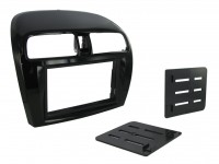 Connects2 CT23MT15 переходная рамка Mitsubishi Mirage, Space Star