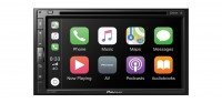 Pioneer AVH-Z5200BT мультимедийная автомагнитола 2DIN/CarPlay/Waze/Android Auto/Bluetooth