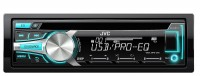 JVC KD-R557EE автомагнитола CD/USB/MP3