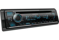 Kenwood KDC-BT640U автомагнитола 1DIN/USB/BLUETOOTH