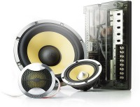 Focal K2 Power 165 KRX3 трехкомпонентная акустика