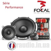 Focal Performance P 165V33